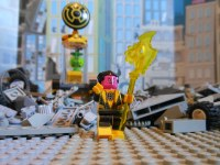 The World's Best Photos of darkseid and lego