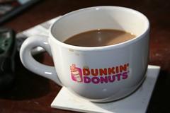 Mmm, coffee . . .
