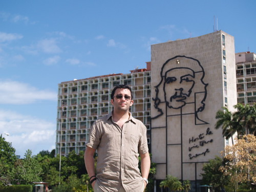 Que Guevara?