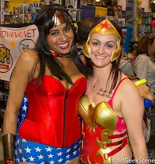 Motor City Comic Con A47