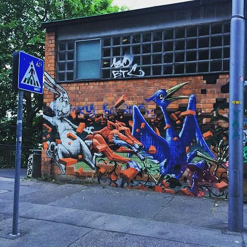 #Streetart I #0711 #Stuttgart