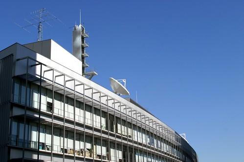 魚腸劍譜: 旗艦策略──記東京六本木Hills