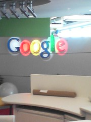 Google Chicago Office