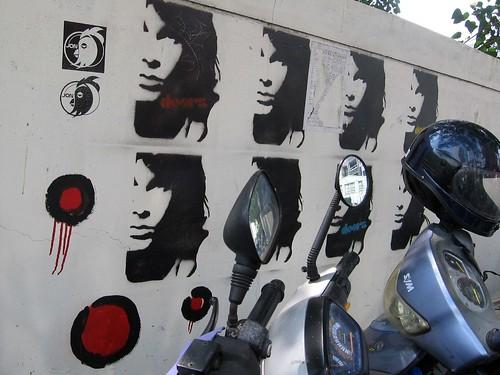 tainan city graffiti