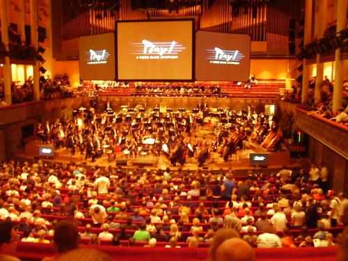 PLAY! Symphony