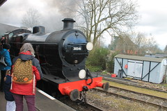 Great Central Railway - Winter Steam Gala 2017