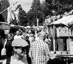 Ockelbo Summer Market