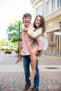 Hannah + Ryan