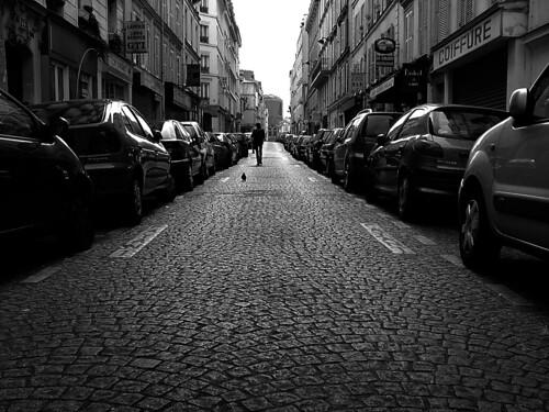 Stories behind #10 - So walk
