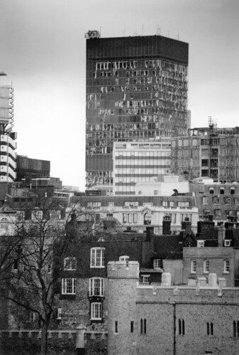 Bishopsgate Bombing, 1993