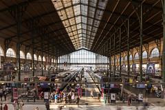 Paris - Gare du Nord (North Station)