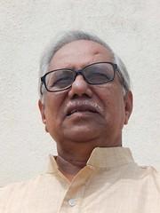 Kannada Writer Dr. DODDARANGE GOWDA Photography By Chinmaya M.Rao-SET-1  (18)