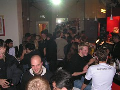 FireFox 1.0 Release Party