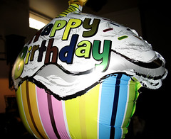 """IMG_0062: Happy Birthday Balloon • <a style=""""font-size:0.8em;"""" href=""""http://www.flickr.com/photos/54494252@N00/139457689/"""" target=""""_blank"""">View on Flickr</a>"""