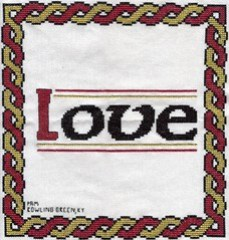 Love Stitched for Love Quilts