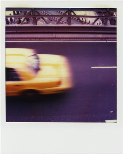 Brooklyn Bridge Cab