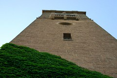 Social Sciences Bell Tower