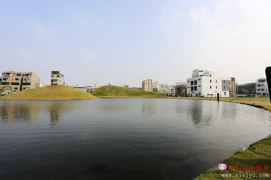 IG熱門景點,台中嘉明湖,台中旅遊,台中景點 @VIVIYU小世界