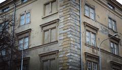 Prague Station quarter