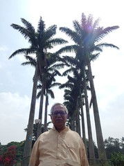 Kannada Writer Dr. DODDARANGE GOWDA Photography By Chinmaya M.Rao-SET-1  (86)