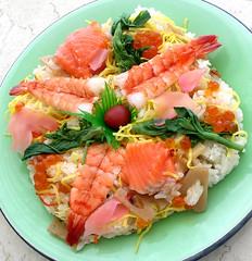 churashi sushi