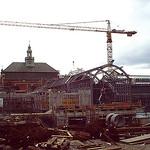 Lübecker Hauptbahnhof