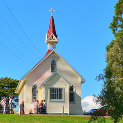Gladstone Church
