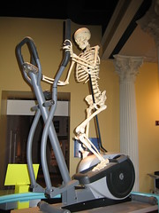 Don't Exercise Too Hard!