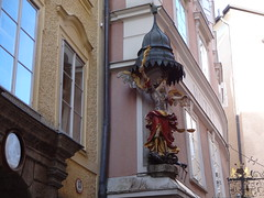 More delighful corners on Judengasse (Jews Lane)