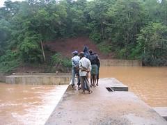 Kollibacchalu Dam -Malenadu Heavy Rain Effects Photography By Chinmaya M.Rao   (44)