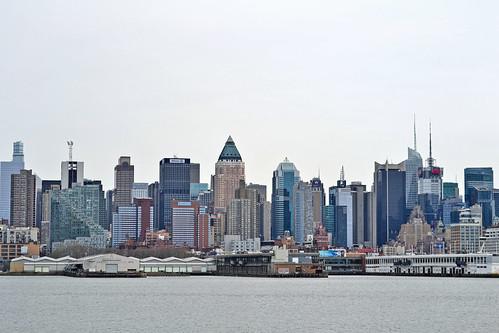 NYC Skyline (New York City)