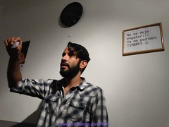 """MICROTEATRO: POR LOS CLÁSICOS SALA 11 • <a style=""""font-size:0.8em;"""" href=""""http://www.flickr.com/photos/126301548@N02/18873477079/"""" target=""""_blank"""">View on Flickr</a>"""