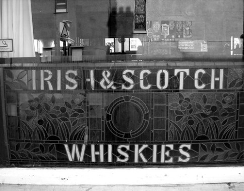 Show me the way to the next Whisky Bar