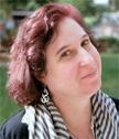 Emma Rosenthal;  Photo by Marilyn Loeb