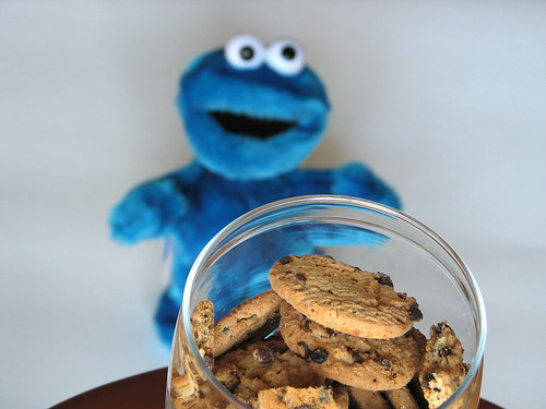 Oh, cookie! by esti-.