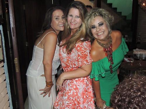 Terezina Coelho, Sônia e Valéria