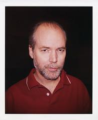 Douglas Coupland - Polaroid - jPod - May - 200...