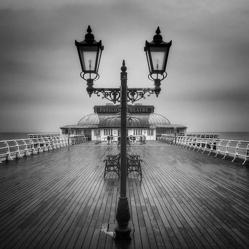 Cromer Pier...