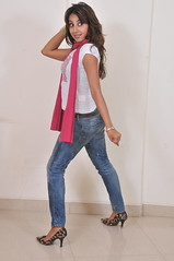 South Actress SANJJANAA Unedited Hot Exclusive Sexy Photos Set-16 (91)