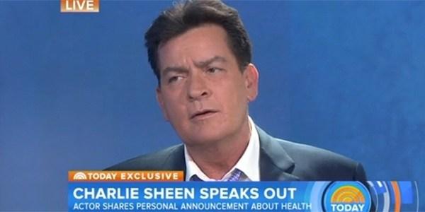 Ex-parceiras de Sheen negam extorsão e dizem que fizeram acordo com o ator
