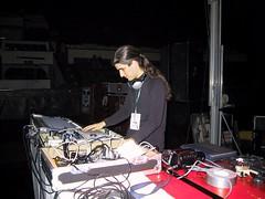 2001:08:11 Vate @ Enlace, Jai alai, Tijuana