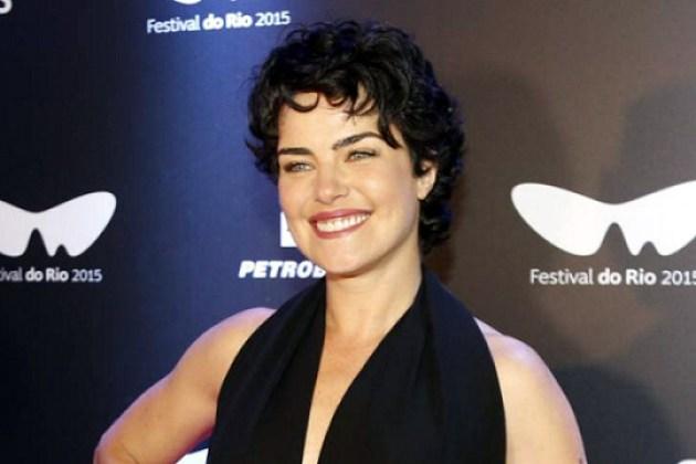 Ana Paula Arósio não será a protagonista de 'Velho Chico'