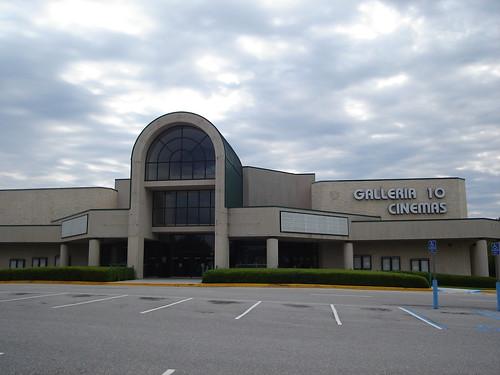 Carmike Galleria 10