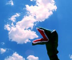 cloud dragon......