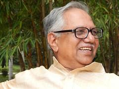 Kannada Writer Dr. DODDARANGE GOWDA Photography By Chinmaya M.Rao-SET-1  (91)