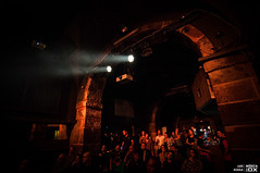 20151007 - Ambiente @ Musicbox Lisboa