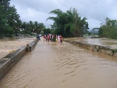 Kollibacchalu Dam -Malenadu Heavy Rain Effects Photography By Chinmaya M.Rao   (143)