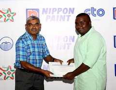 Nippon Paint 13th Inter School Swimming Competition 2015 351