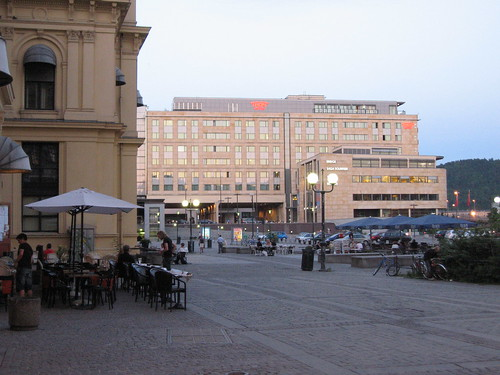 Hotel Thon Opera