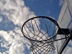 Basketball Sky